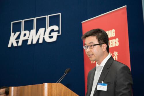 Long Yongtu Lecture:  KMPG2
