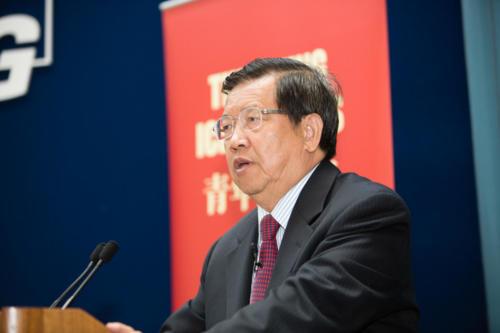 Long Yongtu Lecture: KMPG 3