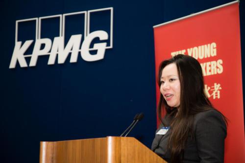 Long Yongtu Lecture: KMPG