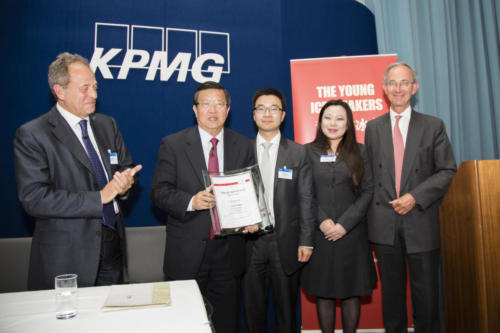 Long Yongtu Lecture: KMPG 4