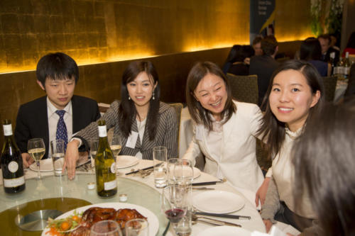 The 48 Group Club Photo Gallery: dinner 2
